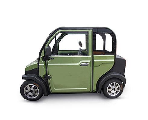 Електромобили Херос модел Jonway f-019 цвят зелен