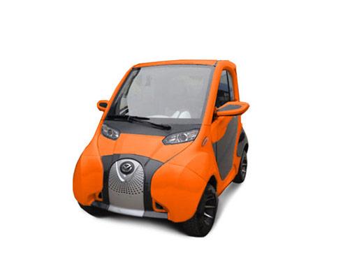 Електромобили Херос - Модел Lichi